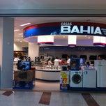 Photo taken at Casas Bahia by Dayvison S. on 4/15/2013