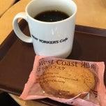 Photo taken at NEW YORKER'S Cafe 町田店 by denverkh on 4/29/2015
