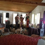 Photo taken at Tybee Island Social Club by Joey H. on 4/7/2013