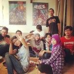 Photo taken at SMK Negeri 11 Bandung by Hasan C. on 10/27/2013