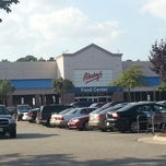 Photo taken at Walmart Supercenter by Cassondra J. on 9/22/2012