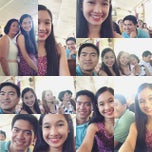 Photo taken at St. James the Greater Parish by Jojemae J. on 12/23/2014