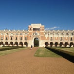 Photo taken at Rice University by Laçin Y. on 1/30/2013
