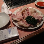 Photo taken at 焼肉 金剛苑 by TheYossy on 12/23/2013