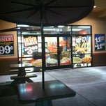 Photo taken at Popeyes Chicken by Julio R. on 4/3/2013