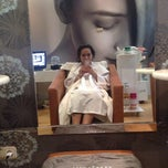 Photo taken at Christania Salon by Meilany P. on 2/1/2015
