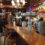 Photo taken at Café Descartes by Sean S. on 10/7/2012