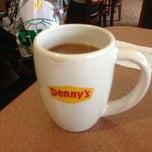 Photo taken at Denny's by Sandra K. on 6/18/2013