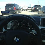 Photo taken at Worst traffic/ worst highway ever by Inés R. on 11/9/2013
