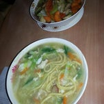 Photo taken at Yanjoy's Cookery by Frances Beth L. on 1/17/2014