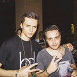 Photo taken at Drome Club by Filippo R. on 5/19/2015