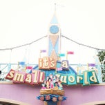 Photo taken at It's a Small World 小小世界 by mei lin c. on 12/28/2012