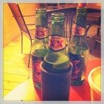 Photo taken at 510 bar by 💜💜Priscilla💜💜 on 10/23/2013