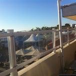 Photo taken at Burger King Golf San Juan by Miguel A P. on 1/6/2013