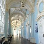 Photo taken at Факультет международных отношений СПбГУ (School of International Relations SPBU) by Настя Р. on 4/9/2013