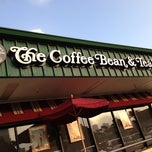 Photo taken at The Coffee Bean & Tea Leaf by Marcus R. on 10/9/2012