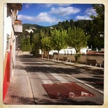 Photo taken at Passera del Carrer del Sol by Dubie B. on 9/17/2012