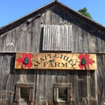 Photo taken at Maple Hill Farm by Avery J. on 8/25/2013
