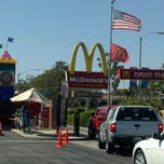Photo taken at McDonald's by Shawna W. on 9/24/2012