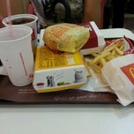 Photo taken at McDonald's by cath c. on 6/29/2013