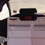 Photo taken at Raven Golf Club by Kyle K. on 10/20/2013