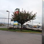 Photo taken at Petro-Canada by Kevin S. on 10/26/2013
