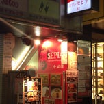 Photo taken at セピア by Kazuro A. on 11/8/2014