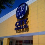 Photo taken at SM City Rosales by Ian E. on 1/19/2013