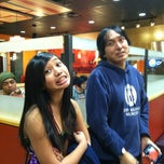 Photo taken at Taco Bell by Merwin 💞 V. on 2/17/2013
