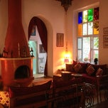 Photo taken at Riad Watier by Станислав Д. on 5/9/2013