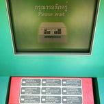 Photo taken at ธนาคารกสิกรไทย (KASIKORNBANK) by CashCash on 5/23/2014