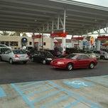 Photo taken at Wawa by Sheik R. on 10/28/2012