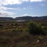 Photo taken at San Dieguito Lagoon by Thomas F. on 10/18/2014