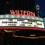 Photo taken at The Wiltern by Jeff E. on 6/15/2013