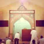 Photo taken at Al Taqua Mosque by Abdillah A. on 7/29/2013