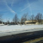 Photo taken at Fox Valley Tech: D.J. Bordini Center by mary kay S. on 1/26/2013