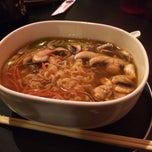 Photo taken at Osaka Japanese Restaurant by Abdula N. on 7/29/2014