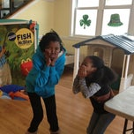 Photo taken at Ronald McDonald House Of Southern NJ by Rachée F. on 3/2/2013
