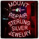 Photo taken at Mount N Repair by Britney D. on 12/18/2012