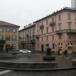 Photo taken at La Fontana by Giovanni M. on 1/16/2014