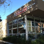 Photo taken at Chipotle Mexican Grill by Gary G. on 12/27/2012