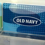 Photo taken at Old Navy by Jodi L. on 12/21/2012