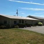 Photo taken at Brownsburg Animal Clinic by Ryan on 12/17/2013