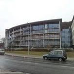 Das Foto wurde bei ZBW - Leibniz-Informationszentrum Wirtschaft Kiel von Kai M. am 3/8/2013 aufgenommen