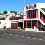 Photo taken at Maurice Bishop International Airport by Livio on 1/15/2013