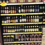 Photo taken at Supermercado Cidade by Clovis N. on 9/11/2013