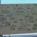 Photo taken at Forrester's Customer Intelligence Forum by Ken R. on 4/19/2012