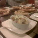 Photo taken at Pizza Hut by Andriyan B. on 12/21/2012