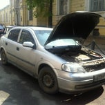 Photo taken at Подснежники by 🎾Dimichpit on 5/18/2013