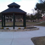 Photo taken at Leavenworth Park by Jerry E. on 4/10/2014